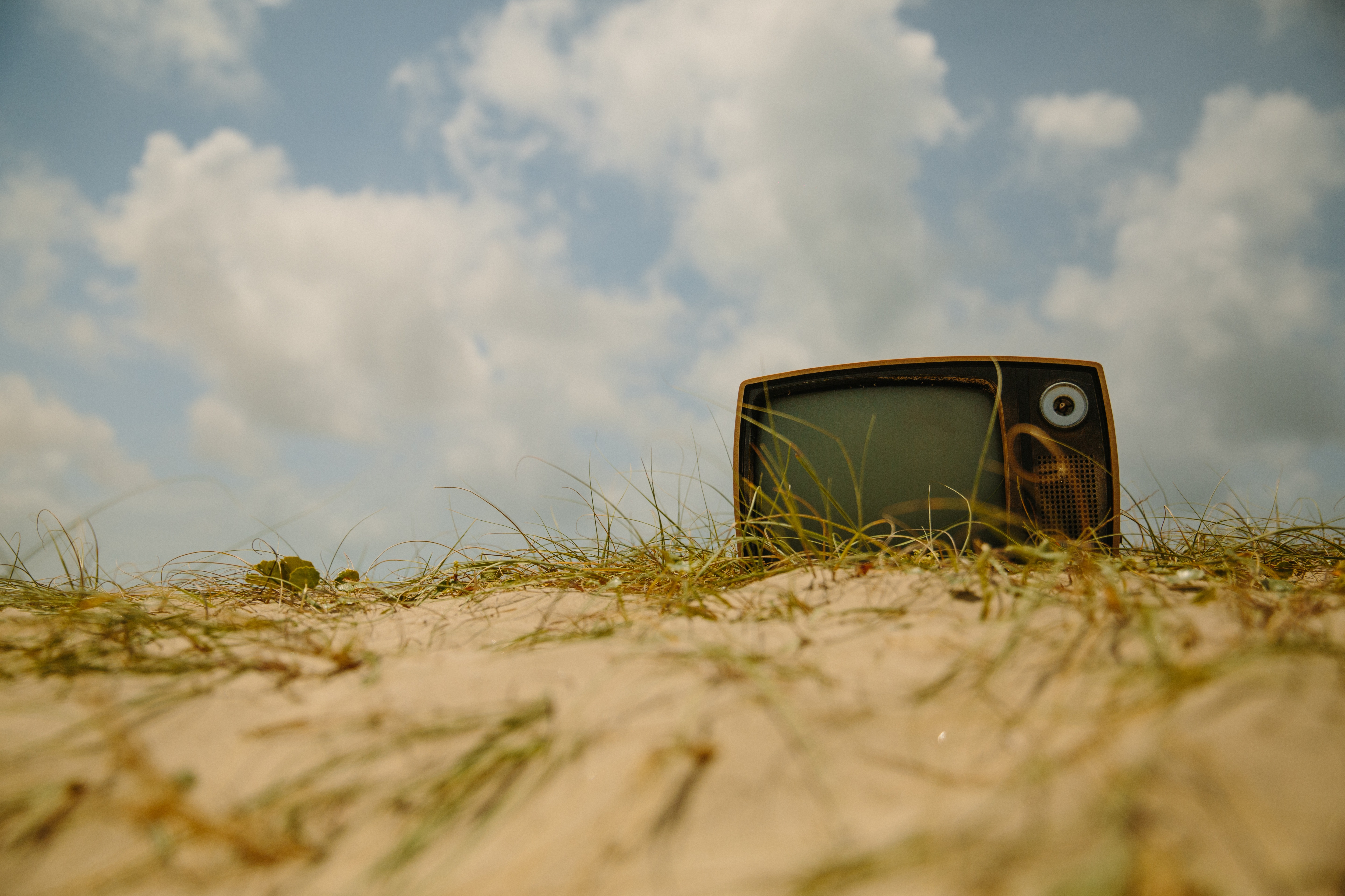 Why is TV scheduling important?